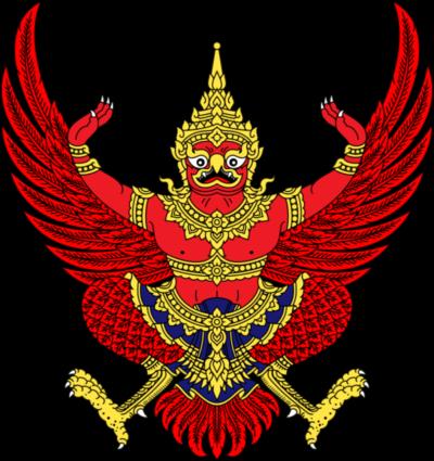 タイの国章