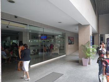 タイ国立病院