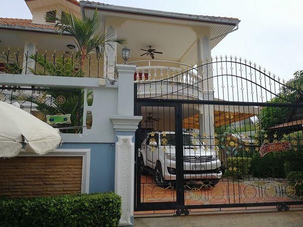 タイ一軒家