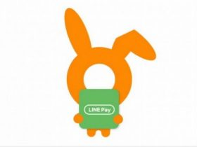 Rabbit LINE Pay