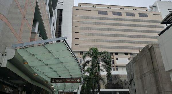 バムルンラード・インターナショナル病院