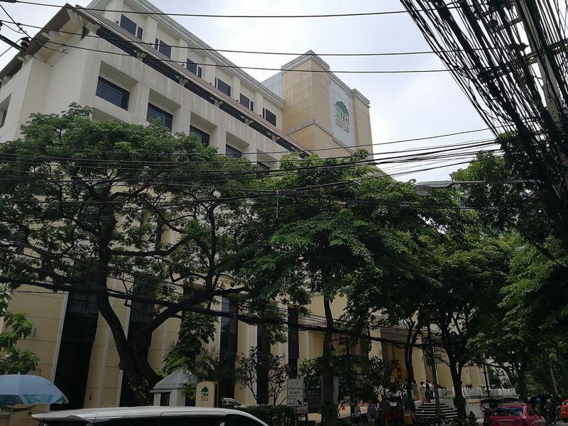 タイBNH病院