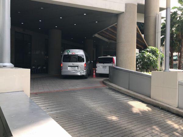 プララーム9病院シャトルバス