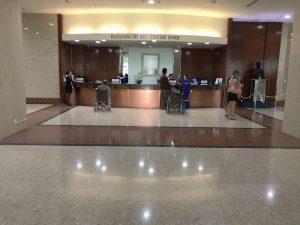 バンコク・パタヤ病院
