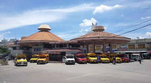 チェンマイの交通機関