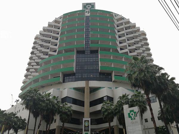 プララーム9病院(Praram 9 Hospital)
