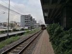 バンコクの交通機関