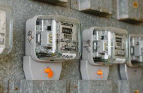 タイ電気メーター