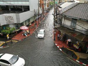 タイの不動産