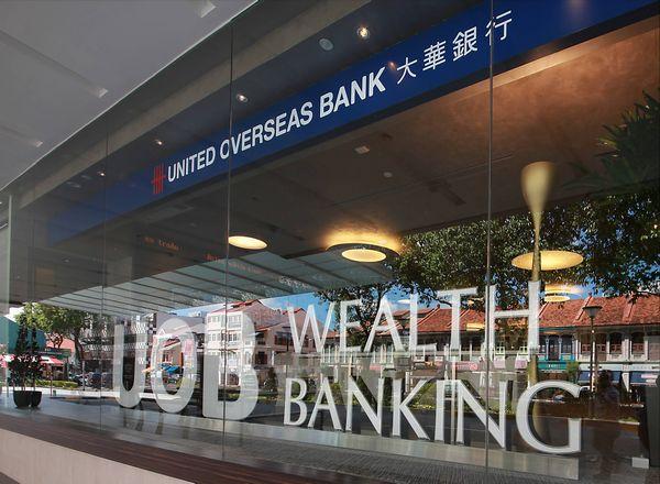 タイの銀行