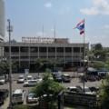 タイ長距離バスターミナルのバンコク東バスターミナル(エカマイバスターミナル)の発着バス