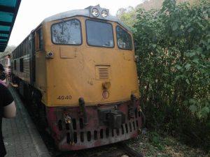 タイ国有鉄道
