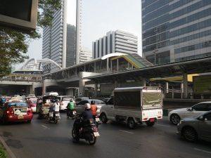タイのバンコク