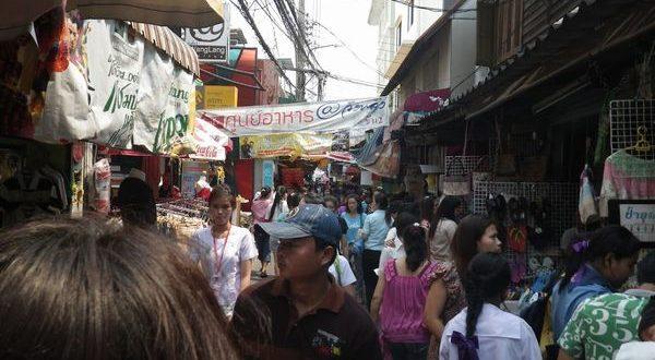 タイ人の気質