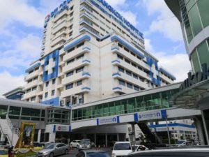 タイの病院